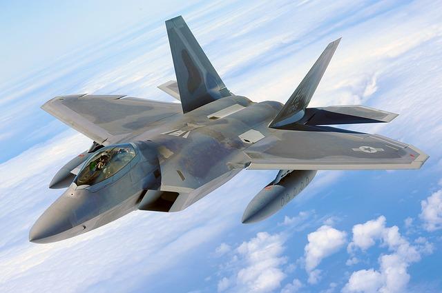vojenský letoun